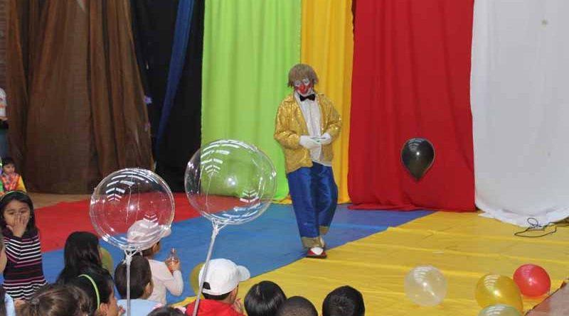 Easton Outlet Mall prepara gran circo criollo para celebrar las Fiestas Patrias