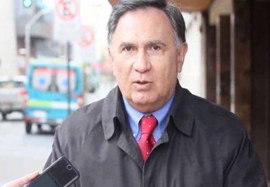 Diputado Mellado pide hasta presidio perpetuo calificado para quienes agredan a adultos mayores