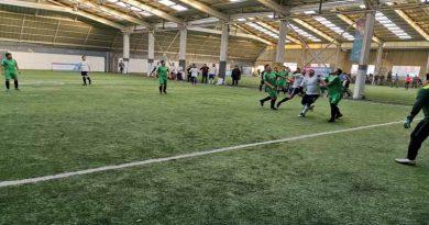 Los equipos se están preparando para jugar la final zonal del Torneo 7×7 de la Caja de Los Andes