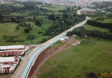 Minvu habilita calle Braulio Arenas beneficiando a vecinos de Fundo el Carmen
