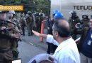 Corte de Temuco ordena a Carabineros cumplir estrictamente protocolo en manifestaciones aledañas al hospital