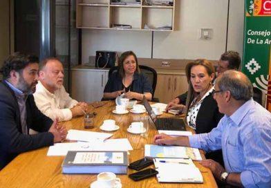 Core Daniel Sandoval solicita incluir Deportes Urbanos y Tendencias Emergentes en futura Política Regional de Deportes
