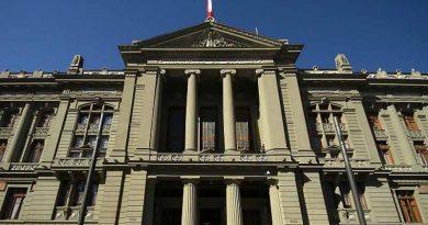 Corte Suprema dicta condena a 9 miembros (r) de la Fach como autores de secuestro de ciudadano Alemán en Base Aérea Maquehue