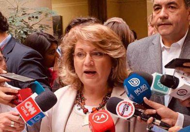 """Diputada Parra sostiene que es """"Inaceptable"""" que algunos pretendan imponer solo la Convención Constituyente"""