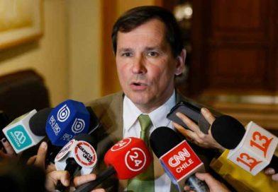 Diputado Rathgeb espera que el Senado apruebe Reforma Previsional por un acto de justicia con los pensionados de Chile