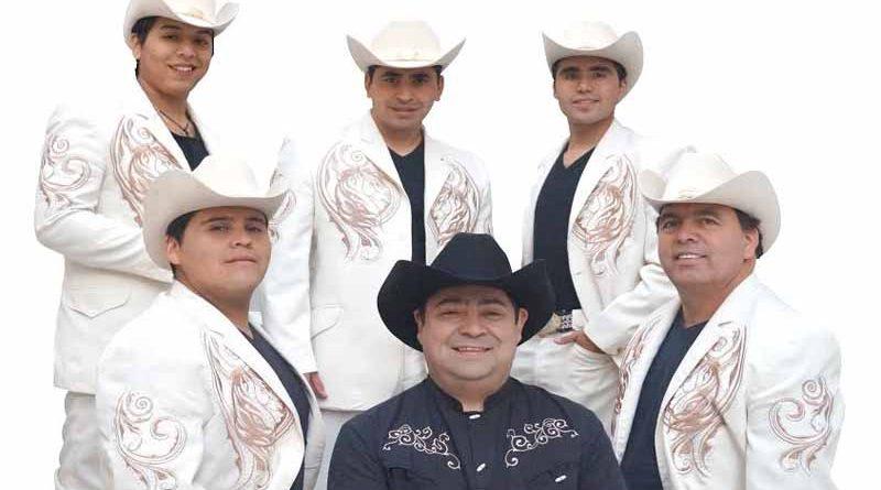 """""""Los Charros de Luchito y Rafael"""" prometen  fiesta para los amantes de la cumbia"""