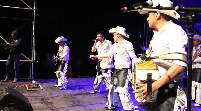 Más de 7 mil personas disfrutaron del aniversario de Quitratúe