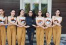 Bailarina, coreógrafa y profesora de danza Georgina Araneda recibe importante reconocimiento Nacional
