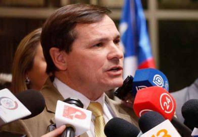 """Diputado Rathgeb valoró agenda de reactivación económica que impulsa el Gobierno: """"Va en beneficios de las familias chilenas"""""""