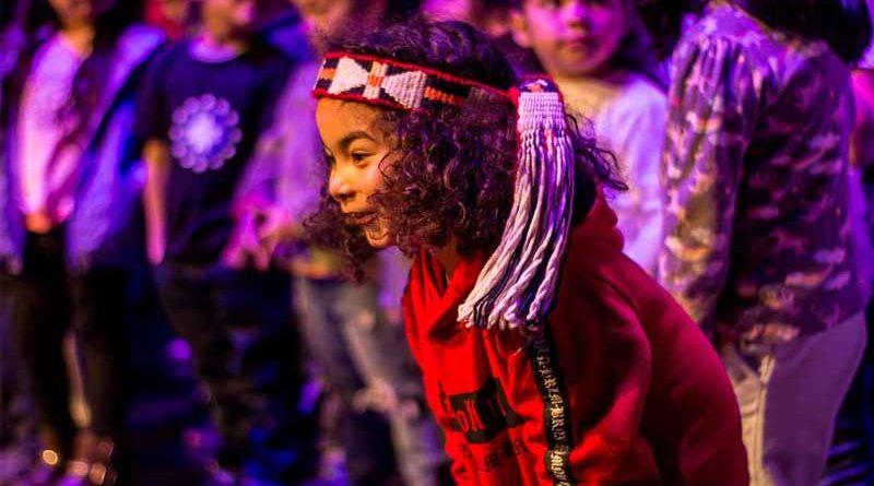 Más de 40 niños cantarán en concierto junto a Colelo Identidad Mapuche