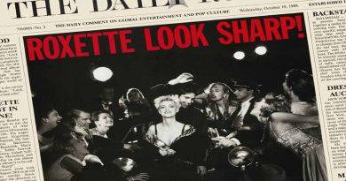 A los 61 años muere la cantante del dúo sueco Roxette, Marie Fredriksson