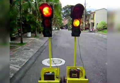 Temuco contará con semáforos móviles para reponer los destruidos en manifestaciones