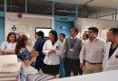 Seremi de Salud supervisa preparación de red hospitalaria y pasos fronterizos por Coronavirus