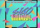 """Ovy on the Drums presenta """"Sigo buscándote"""" junto a Mas y Ricky"""