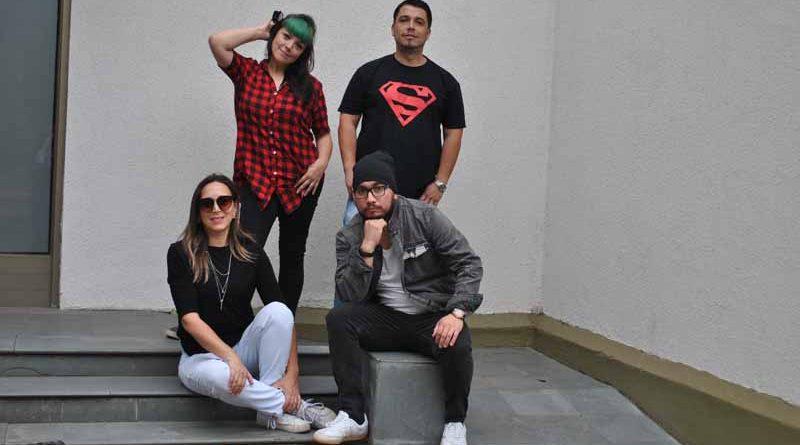 """Comedia de Pie"" presenta show de stand up este sábado vía facebook live"