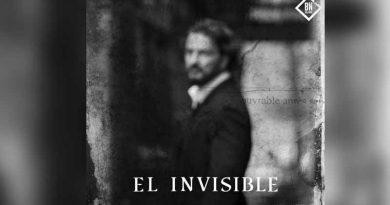"""Ricardo Arjona estrena su nuevo video """"EL INVISIBLE"""""""