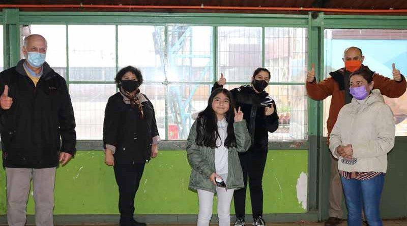 Estudiante de Gorbea gana Campamento Virtual Latinoamericano