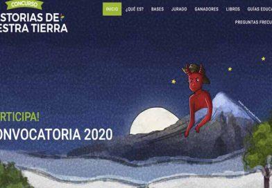 Niños y niñas menores de 14 años pueden participar en concurso Historias de Nuestra Tierra con cuentos y dibujos