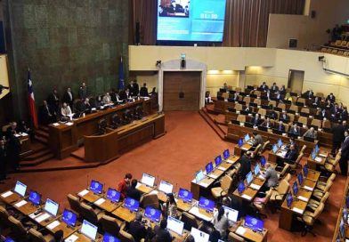 Cámara rechaza el kínder obligatorio