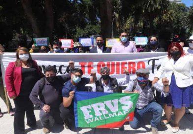 Federación Regionalista Verde prepara lista de candidatos a Cores y Diputadas para avanzar en La Araucanía Autónoma y Plurinacional