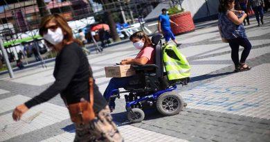 """Especial 8M: Fundación Chilena para la Discapacidad lanza campaña """"No más palabras"""""""