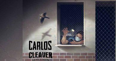 """Carlos Cleaver lanza su nuevo single como solista """"Gran Ilusión"""