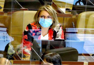 Diputada Andrea Parra pide extender el horario del permiso temporal individual para quienes viven en el sector rural