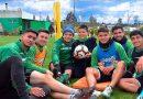 Escuela Albiverde, la cuna de los actuales crack de Club Deportes Temuco