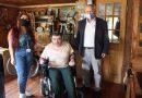 Gorbea: Fortalecen con nuevo equipo de profesionales el programa de discapacidad y cuidadores