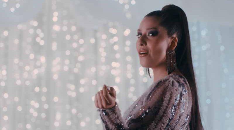 María José Quintanilla ofrecerá concierto gratis y online