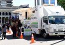 Municipalidad de Temuco ha realizado más de cien mil test PCR de coronavirus durante la pandemia