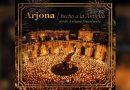 """Ricardo Arjona """"Hecho a la Antigua"""" nuevo álbum en vivo"""