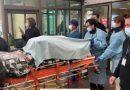 Trasladan al Cabo 1º lesionado en emboscada hasta el Hospital de Santiago