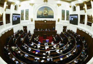 Constituyentes Hurtado y Chahin creen que Loncon desaprovechó oportunidad de buscar soluciones políticas ante conflicto en macrozona sur