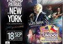Comunidad chilena celebra «Fiestas Patrias» en Estados Unidos