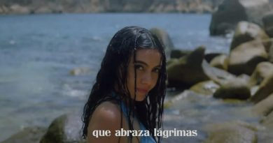Cancamusa estrena el video de «Sin miedo a la profundidad»