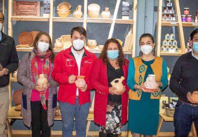 Exposición de Espacio Fibra Local trae al presente piezas alfareras de culturas prehispánicas
