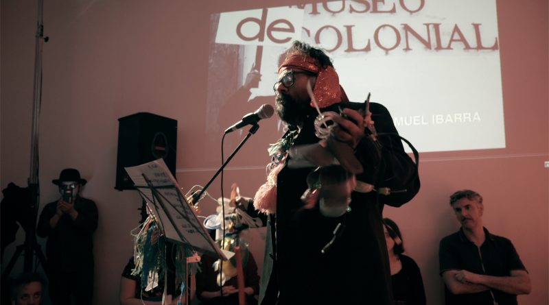 Festival Poesía y Música convoca artistas del sur de Chile para su quinta edición