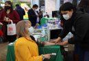 Con éxito se realizó 17º Feria de Bienestar de Gendarmería en La Araucanía