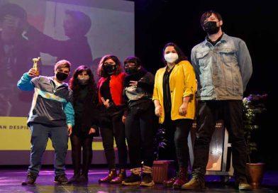 """""""Mis hermanos sueñan despiertos"""" obtuvo el máximo galardón en la 28º Versión del Festival Internacional de Cine de Valdivia"""