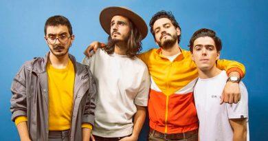 «Morat» la banda colombiana que sigue conquistando Chile