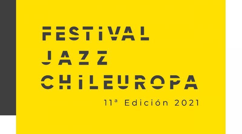 Festival de Jazz Chileuropa