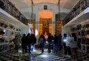 Dirección de Turismo Municipal relata la historia del Cementerio General con Tour Patrimonial Nocturno